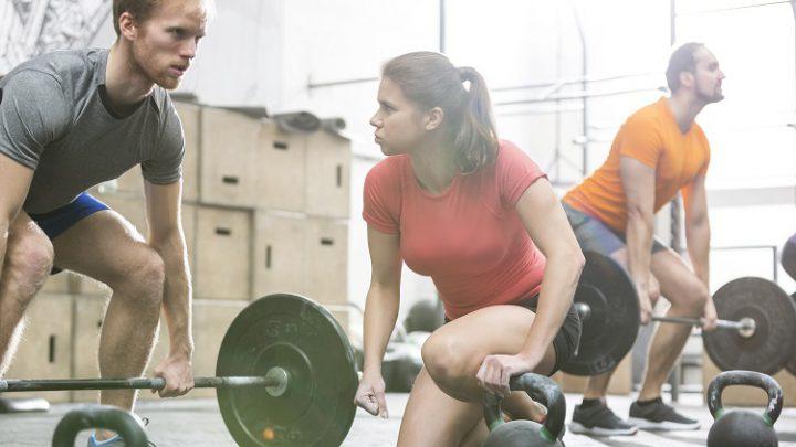 Làm thế nào để bắt đầu tập luyện tại phòng gym? 6 bí quyết chính