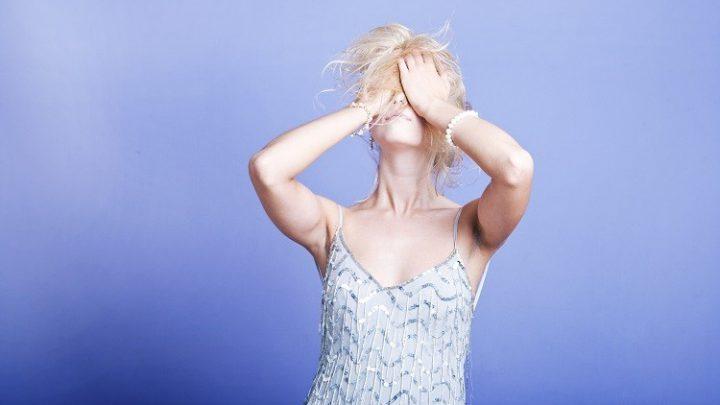 Rụng tóc ở phụ nữ
