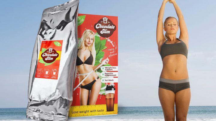 Chocolate Slim – giá, tác, mua ở đâu